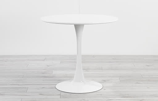 Avery - Round Dining Table - 80cm