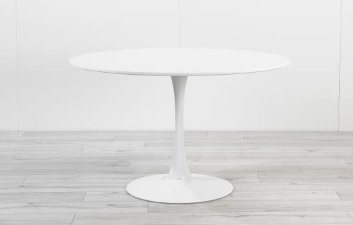 Avery - Round Dining Table - 120cm