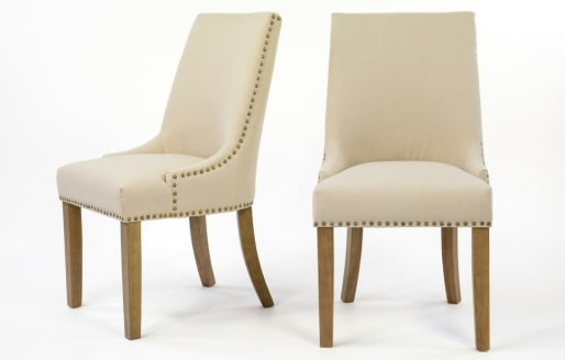 Canterbury - Armchairs - Set of 2