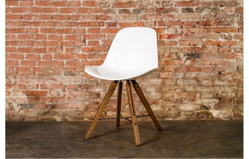 Theo - Shell Dining Chair